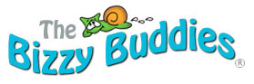 Bizzy Buddies Snail's Pace Productions Lorraine Day Writer Illustrator Humor